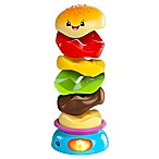 Bright Starts™ Giggling Gourmet™ Stack 'n Spin Burger™