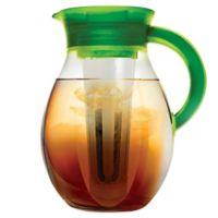 Primula® The Big 1-Gallon Iced Tea & Cold Coffee Brewer in Green