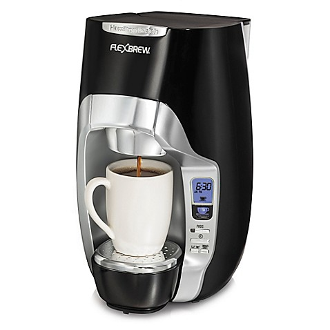 Single Cup Coffee Maker Bed Bath And Beyond