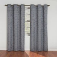 buy light blue curtains bed bath beyond