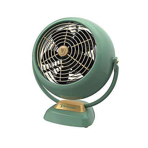 Vornado small vintage air circulator fan www for Air circulation fans home