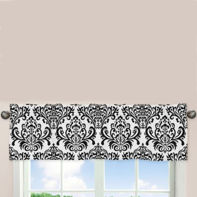 Buy Living Room Valances from Bed Bath & Beyond