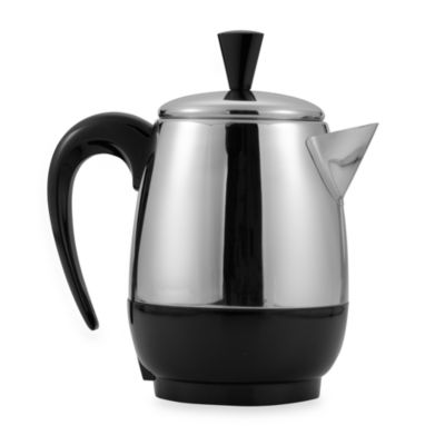 Farberware Coffee Maker Cleaning : Farberware 2-4 Cup Coffee Percolator - Bed Bath & Beyond
