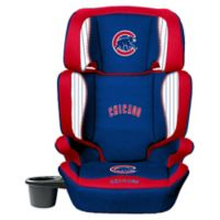 Lil Fan MLB Chicago Cubs High Back Booster Seat