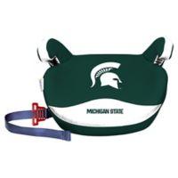 Michigan State University No Back Slimline Booster Seat