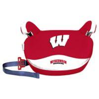 University of Wisconsin No Back Slimline Booster Seat