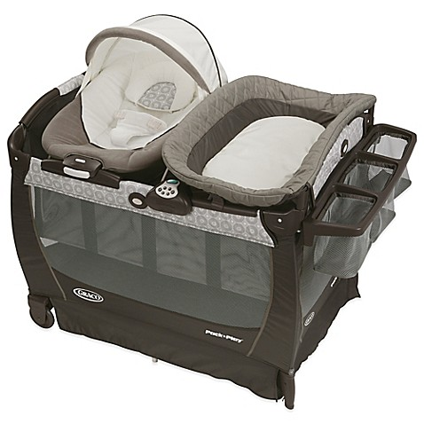 Graco® Pack and Play® Playard