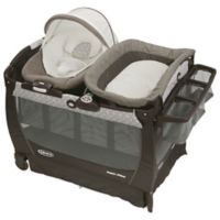 Graco® Pack 'n Play® Playard Snuggle Suite™ LX in Abbington™