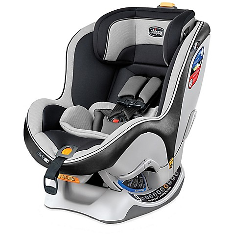 Chicco® NextFit® Zip Convertible Car Seat in CastleRock - buybuy BABY