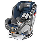 Chicco® NextFit® Zip Convertible Car Seat in Sapphire™
