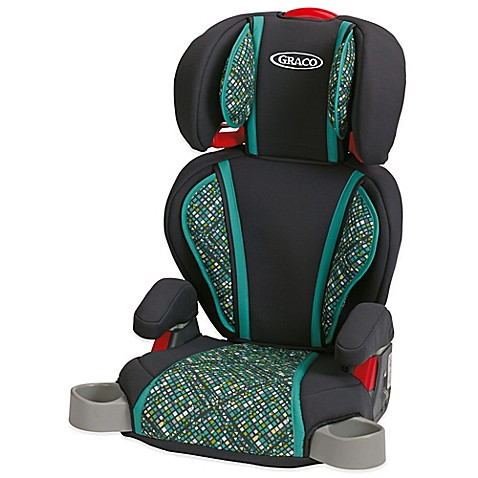 Car Seats and Booster Seats