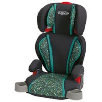 Graco® Highback TurboBooster® Car Seat in Mosaic™
