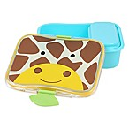 SKIP*HOP® Zoo Lunch Kit in Giraffe