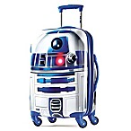 Star Wars® R2-D2™ 21-Inch Upright Wheeled Suitcase