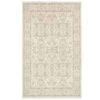 Couristan® Marina Collection St. Tropez 5-Foot 3-Inch x 7-Foot 6-Inch Rug in Oyster