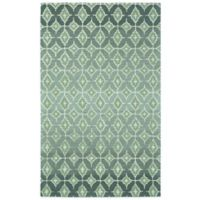 Kevin O'Brien by Capel Rugs Lisbon 7-Foot x 9-Foot Rug in Gris
