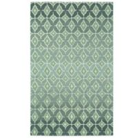 Kevin O'Brien by Capel Rugs Lisbon 8-Foot x 11-Foot Rug in Gris