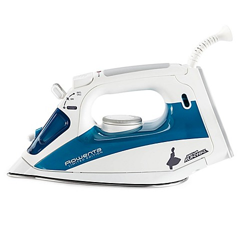 rowenta project runway autosteam iron