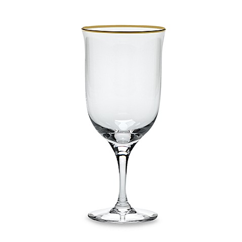 Noritake® Troy Crystal 14-Ounce Iced Beverage Glass