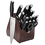 Calphalon® Contemporary Self-Sharpening 18-Piece Cutlery Set with SharpIN™ Technology