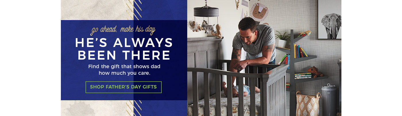 Shop Father's Day Gifts Now