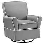 Bebe Confort® Milan Swivel Glider in Graphite Grey