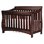 Delta™ Bentley S Series 4-in-1 Convertible Crib in Black Cherry Espresso