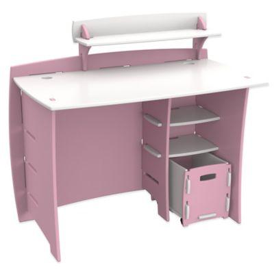 Kids Furniture U003e Legare® Furniture Tool Free Princess Multi Pack Desk  System In
