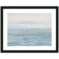 Migrating Ducks Wall Art