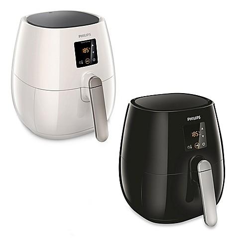 Philips Viva Digital Air Fryer Bed Bath Amp Beyond