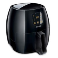 Philips Viva Avance Digital AirFryer™ in Black