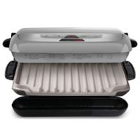 George Foreman® Evolve Grill System