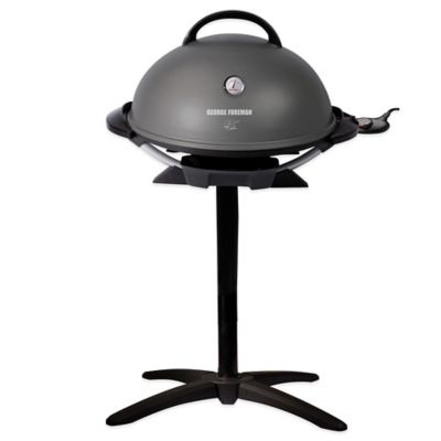 Buy indoor electric grill from bed bath beyond - Buy george foreman grill ...