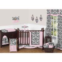 Sweet Jojo Designs Sophia 11-Piece Crib Bedding Set