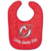 """NHL """"Little Devils Fan"""" Bib"""