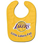 NBA Los Angeles Lakers  Little Lakers Fan  Bib