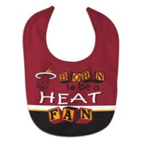 "NBA Miami Heat ""Lil' Dribbler"" Bib"