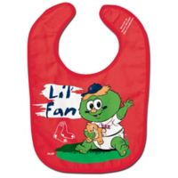 "MLB Boston Red Sox ""Lil' Fan"" Bib"