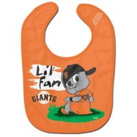 "MLB San Francisco Giants ""Lil' Fan"" Bib"