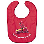 "MLB ""Little St. Louis Cardinals Fan"" Bib"