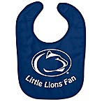 "Penn State ""Little Lions Fan"" Bib"