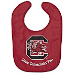 "University of South Carolina ""Little Gamecocks Fan"" Bib"