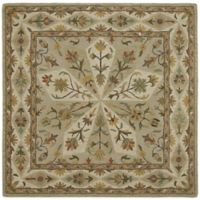 Kaleen Malta 11-Foot 9-Inch Square Rug