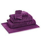 DKNY Luxe Bath Towel in Purple