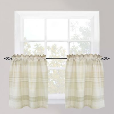 Buy Cafe Curtains from Bed Bath & Beyond