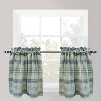 Curtains Ideas 36 inch cafe curtains : Buy 36-Inch Window Curtain from Bed Bath & Beyond