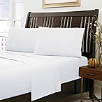 HygroSoft by Welspun Full Sheet Set in White