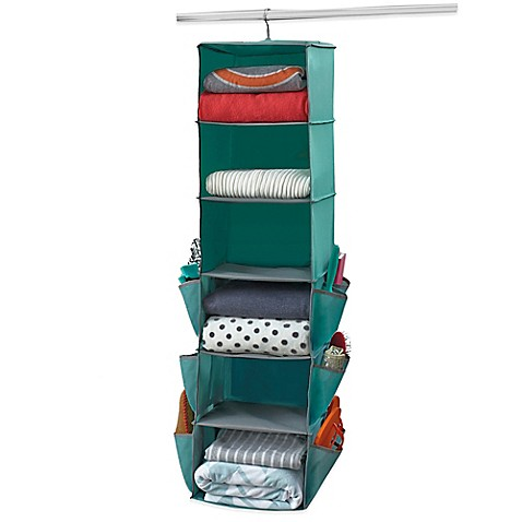 image of Studio 3B™ Spinning Closet Organizer