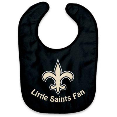 New Orleans Saints Tervis Tumbler 24 oz. Sequin Water Bottle