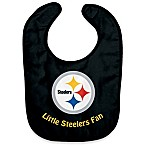 NFL Pittsburgh Steelers  Little Steelers Fan  Bib